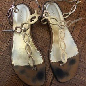 Sergio Rossi Shoes - Sergio Rossi Flats